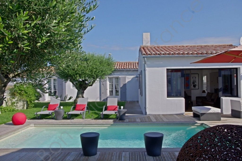 Levant - holiday rental inLa Couarde